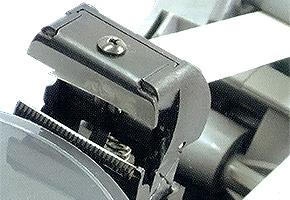 ZCUT-870(オートテープカッター)